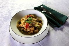 Passatelli with Vegetable Ragu - We've uncovered the best Passatelli recipes that are so easy to make in your own home. They taste amazing and you won't believe how... Seafood Pasta Recipes, Best Pasta Recipes, Pasta Dinner Recipes, Rice Recipes, Lunch Recipes, Italian Soup Recipes, Italian Dishes, How To Make Tortellini, Pasta Lunch