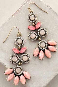 Anthropologie Sayulita Earrings