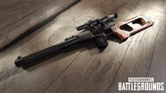 Battlegrounds: May's Monthly Update improves client performance, nerfs Vector, buffs AKM and adds…