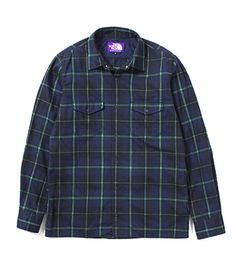 THERMOLITE® Flannel Check Shirt
