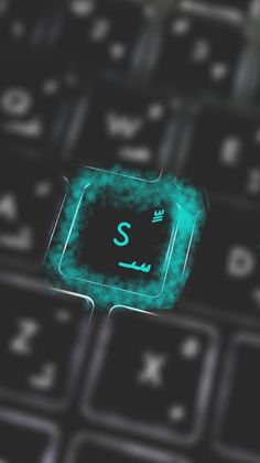 letter S on keyboard wallpaper by - 94 - Free on ZEDGE™ Iphone Wallpaper Music, Phone Wallpaper Design, Happy Wallpaper, Alphabet Wallpaper, Name Wallpaper, Cellphone Wallpaper, Wallpaper Quotes, Alphabet Images, Alphabet Design