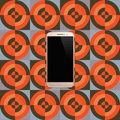 Motorola Moto M Screen