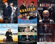 Bu Hafta Vizyona Giren Filmler (6 Kasım 2015)
