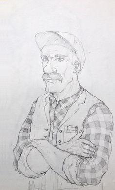 #sketch #illustration #drawing