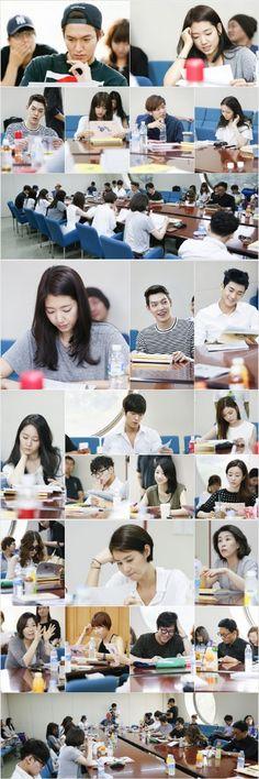 K-starz: Lee Min Ho new drama Heirs
