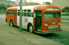 1965 GM TDH3581