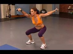 Jillian Michaels: Red Carpet Shoulders Workout