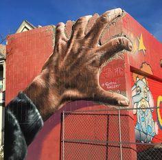 Street Art • Gamma Gallery  Denver