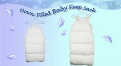Kangapouch down blanket sleep sack | 5 Awesome Chemical-Free Sleep Sacks For Kids