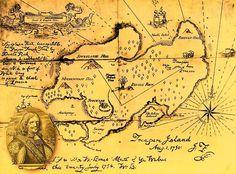 mapa pirata - Buscar con Google