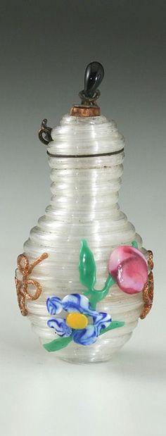 1000 images about mini botellas de perfume y pociones en - Botellas para perfumes ...