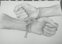#hands #drawingpencil