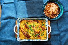 Kycklinggott. Smakrik allt i ett-rätt med härligt konsistens. Garam Masala, Lchf, Breakfast, Ethnic Recipes, Food, Mat, Morning Coffee, Meals, Morning Breakfast