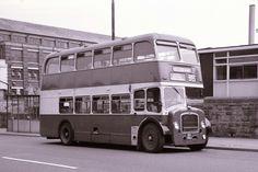 261HNU Busses, Public Transport, Coaches, Bristol, Trains, Derby, Transportation, Garage, Group