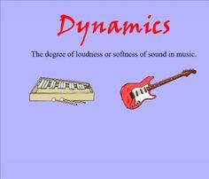 Elementary music tempo amp dynamics on pinterest music elementary