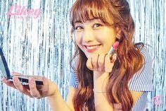 Jihyo - Twice - Likey Nayeon, Kpop Girl Groups, Korean Girl Groups, Kpop Girls, K Pop, Park Ji Soo, Twice Album, Twice Korean, Sana Momo