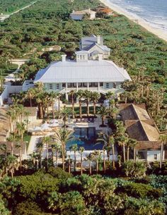 Windsor Beach Club, Windsor, FL