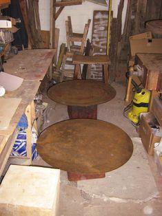 Tische ..... - Treibholz Möbel-Driftwood