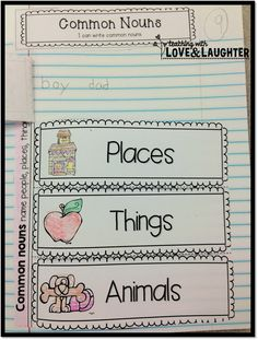 Teaching With Love and Laughter: Interactive Notebooks for Little Learners...9 Helpful Hints to Ensure Success!