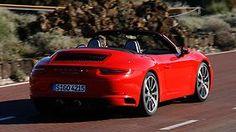Turbodruck statt Atemfreiheit: Systemwechsel bei Porsches Ikone - n-tv.de