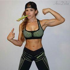 Ana delia #fitgirl
