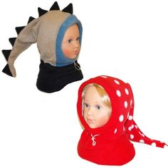 Cooole Mütze