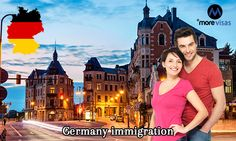 ‪#‎Migration‬ to ‪#‎Germany‬ is Easy with #Germany ‪#‎Immigration‬. Read more...  https://www.blog.morevisas.com/migration-to-germany-is-easy-with-germany-immigration/