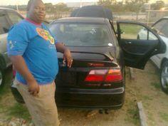 MOSES CHABVA NYAMAKAWO from Zimbabwe