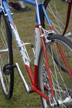 Eddy Merckx -  Motorola