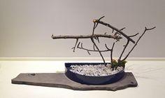 The Nordic Lotus Ikebana Blog