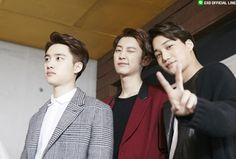 EXO Next Door (k-article)