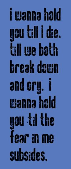 Dan Hill - Sometimes When We Touch  song lyrics, music, quotes