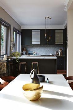 Interiors | Modern Sydney Home - DustJacket Attic