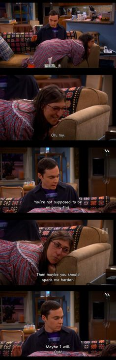 Fifty Shades of Sheldon. My favourite BBT scene ever!! Even better than when Sheldon says my name!