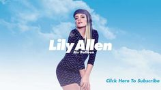 Lily Allen - Air Balloon - Posting the audio only video because the official video made me seasick!
