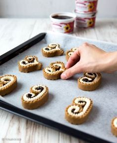 Mini Desserts, No Bake Desserts, Dessert Recipes, Clay Food, Christmas Baking, Finger Foods, Bakery, Food And Drink, Tasty