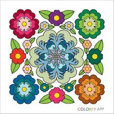 Flores #9