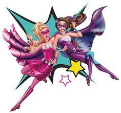 Barbie in Princess Power - barbie-movies Photo