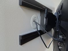 sold it as Best Buy for just $23 - hide wires in wall behind tv - easy to install.