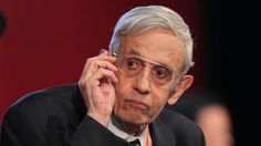 John Nash and wife, Alicia Nash - 'Beautiful Mind' Mathematician, -  Dead at 86 / 82