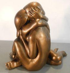 OTTO GUTFREUND Frantisek Kupka, French Army, First World, World War, Lion Sculpture, Statue, Sculptures, Sculpture