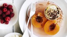 A great way to celebrate this seasonal stone fruit and embrace the fresh flavours of summer.