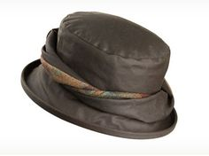 3b7535516e34f Emma in Olive by Olney. Smith s Country Pursuits · Olney Wax Ladies Hats