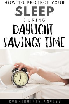 Daylight Savings Time begins on the second Sunday in March and ends on the first Sunday of November, and can cause disruptions in sleep for moms and kids.  Learn how to protect your sleep and avoid the nasty side effects of sleep deprivation. #daylightsavingstime #kidsbedtimeroutine #bedtimeroutine #insomnia #sleepdeprivation
