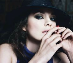 Marion Cotillard - Vogue Paris by Mario Sorrenti, August 2012