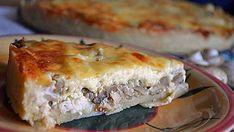 мультиварке Spanakopita, Lasagna, Ethnic Recipes, Food, Lasagne, Essen, Yemek, Meals