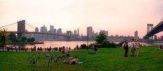 Nueva York (EE UU): una ciudad con más de 6.000 bicis para compartir