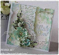 Ślubna karteczka...