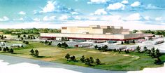 packaging facility building exterior - Google Search
