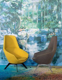 BALM  Design: This Weber Atelier Pfister